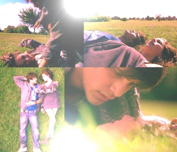 """Freddie and Effy, meadow scene: most.epic.scene. EVER.  [i]Effy: here, the hole that fits mine. The moment I saw you, I knew it'd be the closest I'd get to being... close. I didn't know what to do with that feeling - happiness.  Freddie: Listen, Effy, you are closest...  I'm ever gonna...  Effy: But they know now! And they're hungry. Really ****ing hungry. Because for as long as I've known, they've been chashing me and now they're ready, now they're strong enough to break through. And I can't fight them. I used to be able to when I was strong, but... you've made me weak. And now I can't, I can't!  Freddie: Effy, there's no one ****ing there.  Effy: I can't, let me go.   Freddie: Effy, listen! What do you want me to do?  Effy: They're ready now.  Freddie: Stay here. I'll fight them!Is that going to stop you? I'll ****ing fight them! [/i]     Freddie McLair was the first man who faced the real Effy Stonem: with all her love, with all her damage, with all her demons - and he still loved her no matter what. And the greatest act of love in my opinion is facing all the dark sides of a person you love and still keep loving this person. For Freddie, no matter how unpretty things could get sometimes, Effy always stayed his beautiful girl :love: And he protected her from everything till the very end even if it meant the end for himself. Even if it meant refusing of comfort and his own needs, his own well being, his own life...   Also Spike/Buffy Church scene. Incredible. Flawless acting and writing. [i]""""Buffy, shame on you! Why a man does things he mustn't? For her... to be hers...""""[/i] They put a spark in him and all it did was burning. GAH! He went through triales of torture for her, to get a soul, that's something no other vampire in history ever did."""