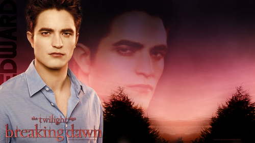 This Is My Fav Pic Of Him As Edward!!!!!