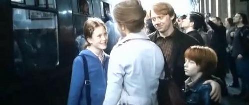 Weasley family <33333