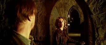 Lupin and tonks death, the walk into the forest when he had to die and he seen his parents Sirus and Lupin, Snapes Memories