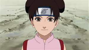Tenten From Naruto!
