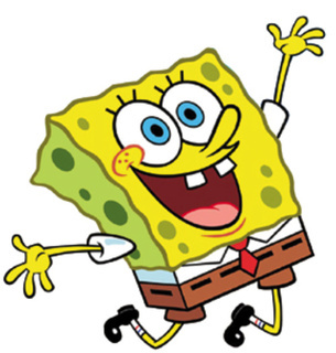 Spongebob is awsome!