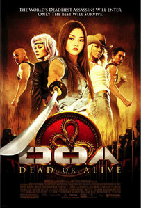 i think DOA:dead or alive was underrated that movie is really good