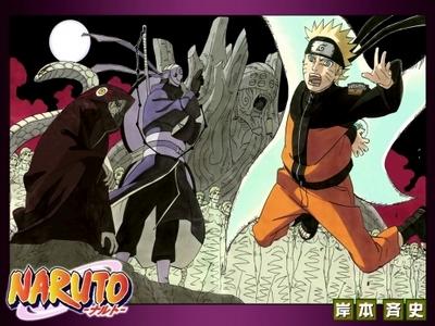 Naruto FTW!!!! =D
