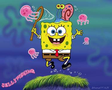 Who cares what they say, you're never too old for anything. I'm 14 and I'm obsessed with Spongebob Squarepants.
