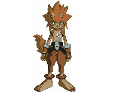 Flamemon - Digimon Frontier Don't ask me. i Just cinta him ^^