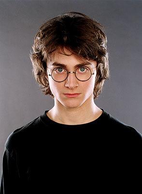 Harry Potter always!!!