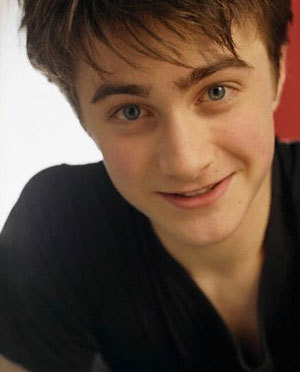 Yes.I tình yêu Daniel Radcliffe,so he is in my picture icon.