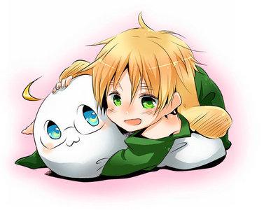 Iggy-chan...>w< ~<3