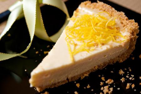 citron Cheesecake <3 C: