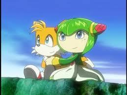 taismo from sonic x