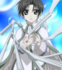 Teito Klein from 07-Ghost