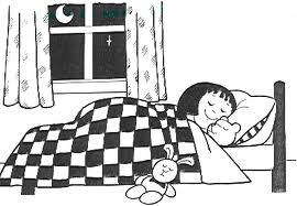 That moment of comfortable forgetfulness when I first wake up each morning, before I remember that I have to go to work o school o that I have loads of homework; when all that matters is that I'm warm and cosy in my beddy-byes. :)