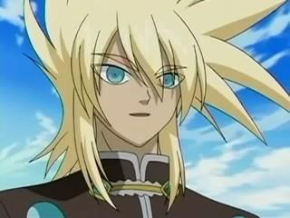 Keith from Bakugan Battle Brawlers New Vestroia