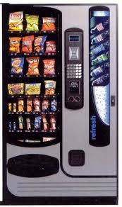 più than ten people a anno are killed da vending machines.