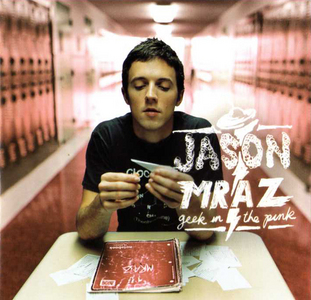 Jason Mraz, the only man I've ever seen wear ピンク and look badass in it as well. The Geek in the Pink~