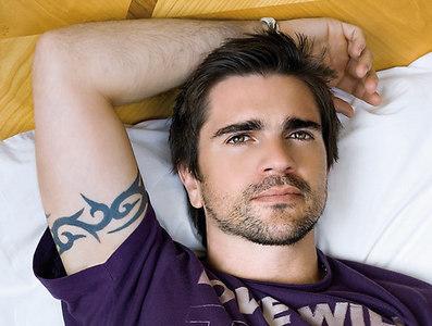 Juanes! :)