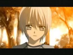 Zero kiryu <3 Vampire knight!!! he's so kawaii! <3