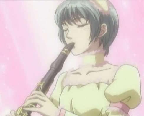 shoko from la corda d oro :)