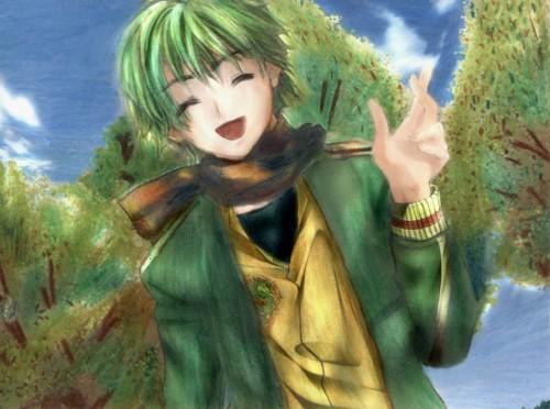 Kazuki Hihara-honey from La corda d'oro! He always looks so childish,no matter he was still a kid atau be an aldult now^^