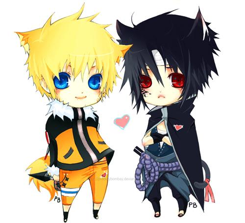 thise one but with sasuke