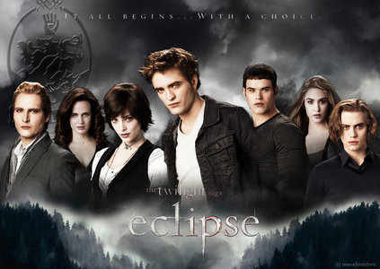 well cullens r super cool family