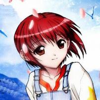 Riku from D.N.Angel