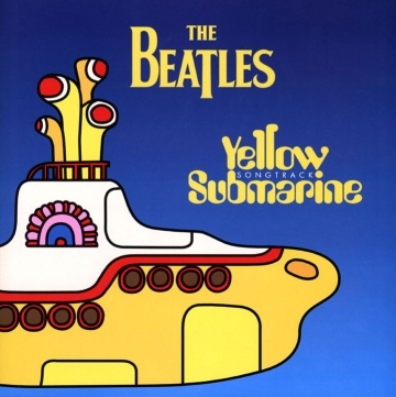 Unless it's a yellow submarine, with John Lennon as captain, I'm not looking behind me. uwu
