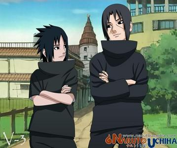 this one? I cinta it XD Such cool brothers ^^