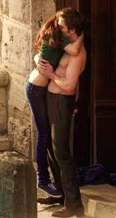 here a pic from new moon