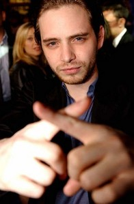 Definately Aaron Stanford! :) (best known as Pyro in the x-men movies, Doug Bukowski in the hills have eyes, Birkoff in nikita and etc.)