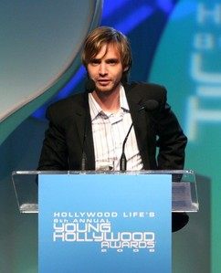 Aaron Stanford! :)