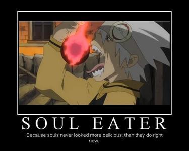 souls,.....er, I mean chokoleti and 'GUM'.