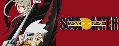 Soul Eater~