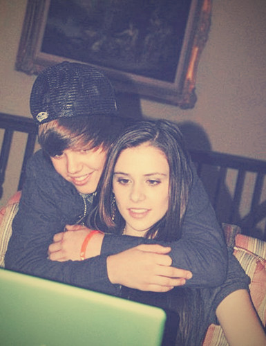 Jaitlin.U know why? Because Jelena doesn't even exists. Publicity relation ships are not true realationships. Caitlin was there for him even before he was famous.Selena will be with him till his fame ends,Caitlin was with him always. OPEN YOUR EYES SELENA IS A FAME WHORE.