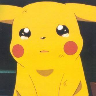 I'm not sure if পিকাচু counts, but it's him at the end of the first Pokemon movie... when Ash jumped n front of Mew/Mewtwo's attacks and turned to stone... and all the Pokemon began to cry, bringing him back to life.