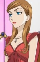 Miss Eclair...that b**ch from ouran high school host club