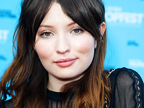 What would you think if Emily Browning played Bella instead of Kristen Stewart?