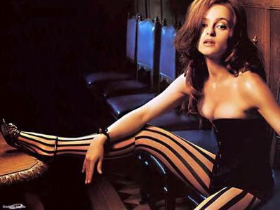Helena Bonham Carter :3