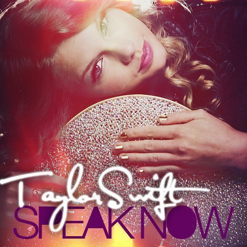 5 favorite songs from her album Speak Now? - Taylor Swift ...