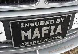 This is my insurance assurance. What is yours?