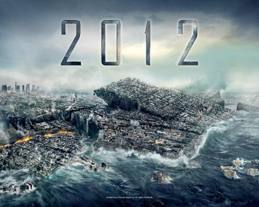 2012 was really underrated. it was such a good movie! But avatar was getting all of the attention instead...:(
