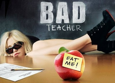 Last time I went I saw 'Bad Teacher' With my best friend. It was worth it, totally funny movie. And yes, I am also bored.
