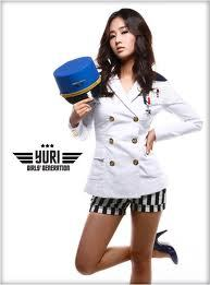 of course yuri and sunny !!! yeah !!!