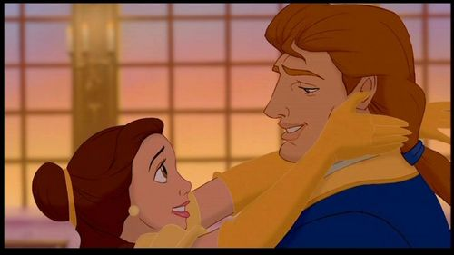 What do you think happend to Belle and Adam after the movie ended?