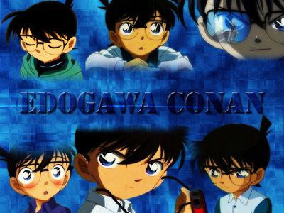 He's soooo cute he has to be added twice!!!!! Conan Edogowa!!!!!!!!!!!!!!