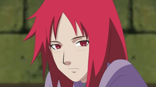 Karin is my favorito female character =D