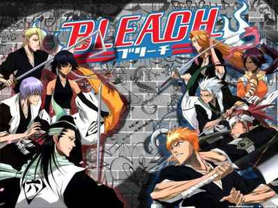 hmm i like tons of them but well heres a 一覧 1.Bleach 2.Gakuen Alice 3.Wolf's Rain 4.Fullmetal Alchemist 5.Soul Eater but number one is always and will always be Bleach :D