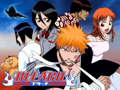 I wouldn't say I HATE it, I just don't understand the hype. Ichigo is clearly a typical shonen Marty-Stu (good-looking, straight-A student, etc). The cast is way too big (another shonen must), and the plot is just incredibly uninteresting and familiar to me. I give it a C-.