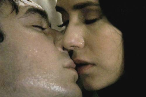 Vampire Diaries Love Quotes Klaus fav. damon moment? - D...
